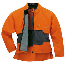 CHAQUETA ANTICORTE STIHL