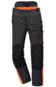 PANTALON ANTICORTE DYNAMIC