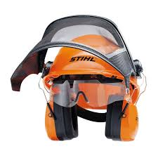 CASCO INTEGRA STIHL
