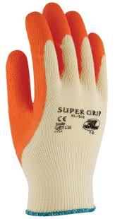 GUANTE SUPER GRIP